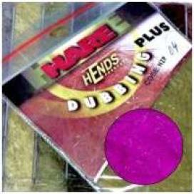 Hends Hare dubbing Hzp25 - fialová