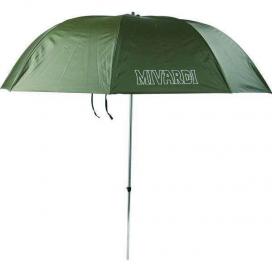 Mivardi rybářský deštník FG PVC Green