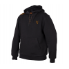 Fox Mikina collection Orange & Black hoodie