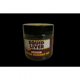Dynamite Baits Dip Squid Liver Catfish Hookbait 270ml
