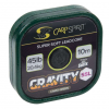 Carp Spirit Gravity SSL- olovenkou Super Supple Lead Core 10m 45lb Camo Green