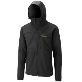 Wychwood bunda Softshell Jacket černá