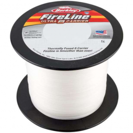 Berkley Šňůra Fireline Ultra 8 Crystal 1m 0,20mm 13.9 Kg