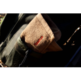 Taska propagační předměty - Ručník hnědý