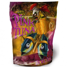 Radical Boilies Pink Tuna 1kg 20mm