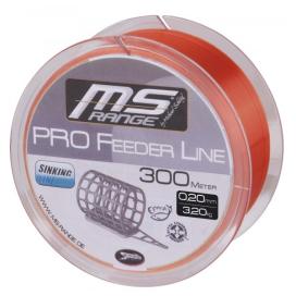 MS Range Vlasec Pro Feeder Line 300m