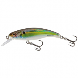 Salmo SLICK STICK FLOATING holographic shad 6cm