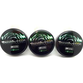 Korda Vlasec Touchdown Sub Green Mono 0,35mm 1000m