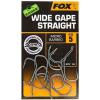 Fox Háčky Edges Armapoint Wide Gape Beaked