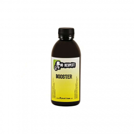 No Respect Sweet Gold booster 250 ml