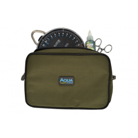 Aqua Products Aqua Obal na váhu - De-Luxe Scale Pouch Black Series