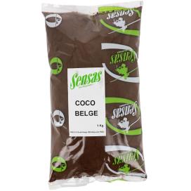 Coco Belge (projímadlo) 1kg