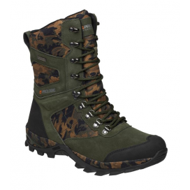 Prologic Boty Bank Bound Camo Trek Boot High