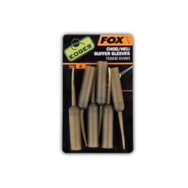 Fox Edges chod heli buffer sleeve 6ks