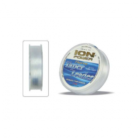 Awa-shima rybářský vlasec Ion Power Fluorine Taper Leader 10x15m 0,31-0,57mm