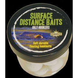 Dynamite Baits Plovoucí mekkčená nástraha Surface Distance Baits