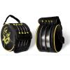 Black Cat Pouzdro Leader Dispenser Tasche 11cm