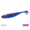 Delphin Gumová Nástraha Bomb Rippa Polar 5ks 5cm