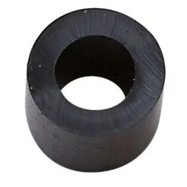 Black Cat Rubber Stop