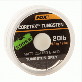 Fox šňůrka Coretex Tungsten 20 m