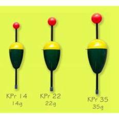 Kačena průběžná barevná Bubeník 14 - 35g