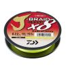 Daiwa Šňůra JBraid Grand X8 135m