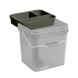 Trakker Products Trakker Miska do boxu - 17 Ltr Heavy Duty Cuvette
