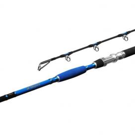 Rybářský prut Delphin HAZARD 255cm 500g