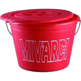 Mivardi Rybářský kbelík  17 L