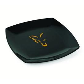 Fox jídelní talíř Plate
