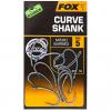 Fox Háčky Edges Armapoint Curve shank