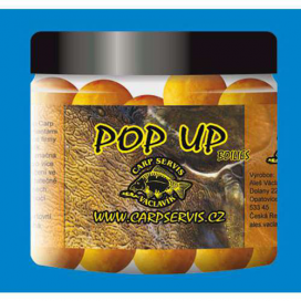 pop up boilies Carp servis 40g 10mm
