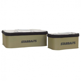 Starbaits Specialist Clear Box XL