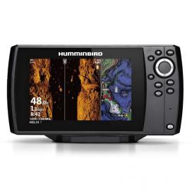 Humminbird Echolot HELIX 7x CHIRP MSI GPS G3N