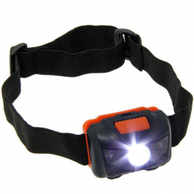 NGT Čelovka LED Headlight Cree 01