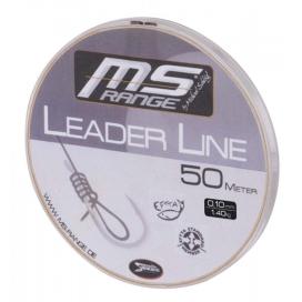 MS Range Šňůrka Leader Line 50m