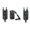 Anaconda sada 2 hlásičů s příposlechem Vipex RS (červená, zelená)