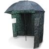 NGT Deštník Camo 2,20m