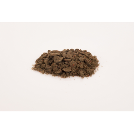 Nash drcené boilie KEY CRAY STABILISED FLAKE 1Kg