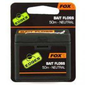 Fox Edges bait floss 50m - neutral