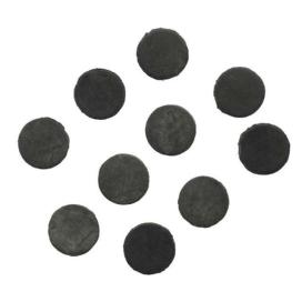 Black Cat zarážky Bait Stop 10ks