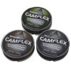 Gardner Olověná šňůrka Camflex Leadcore 20m 35lb (15.9Kg) Camo Brown Fleck