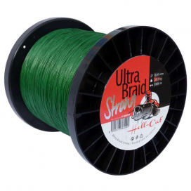 Hell-Cat Ultra Braid Strong 0,41mm, 29,5kg, 1000m