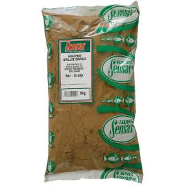 Grilled Peanut (pražené arašídy) 1000g