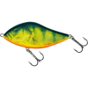 Salmo Wobler Slider Sinking Real Hot Perch