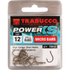 Trabucco háčiky Power XS 15ks