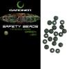 Gardner Zarážky Covert Safety Beads|Green ( zelená)
