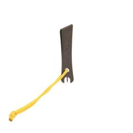 Dr.Slick Co. Cvakátko Nipper W/File and off set cutter, černé
