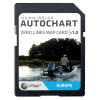 HumminbirdAutochart Z LINE Card