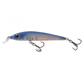 Salmo Wobler Rattlin Sting Floating Clear Blue